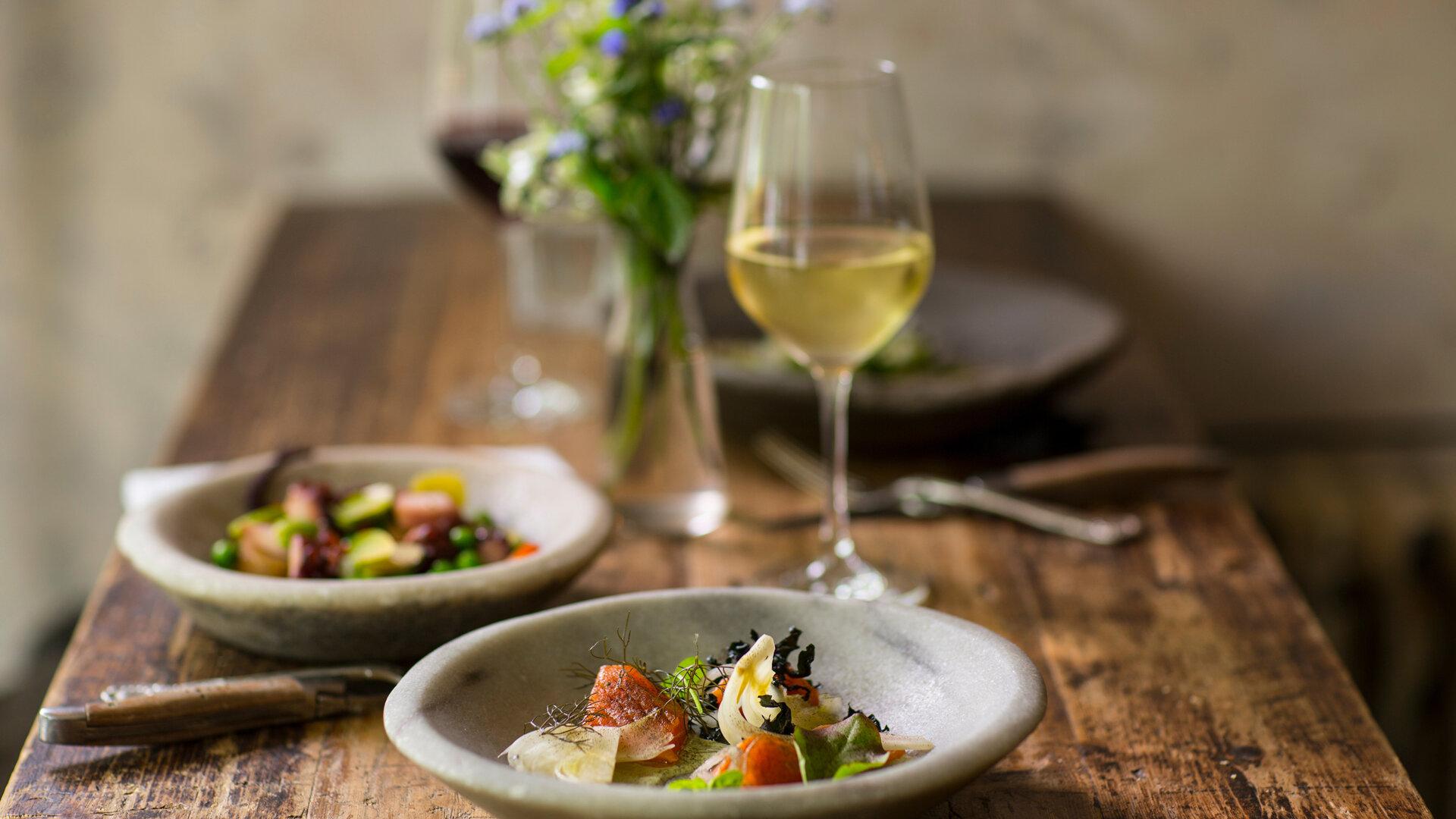 Dreams of Wine & Gastronomy